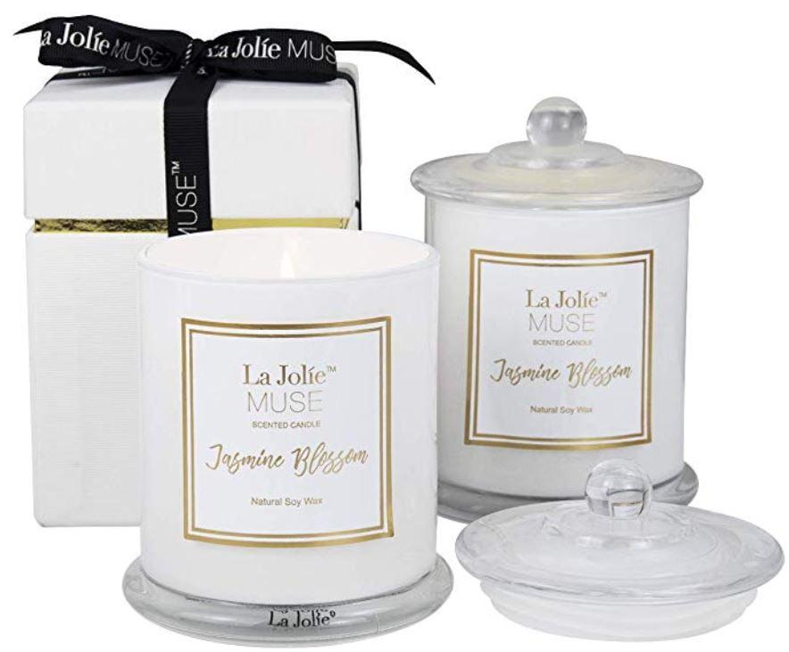 velas aromaticas la jolie muse